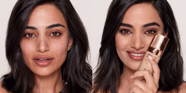Still, Finding Foundation to be a Painstaking Fail? Here are 5 Ways to Apply Foundation Flawlessly and 3 Routines for Different Skin Types!