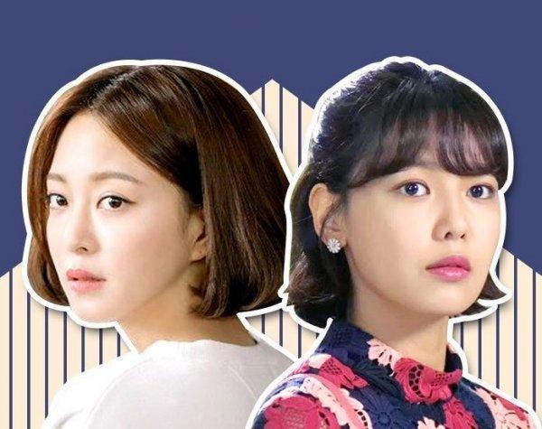 Ingin Tampil Segar dan Menawan dengan Potongan Rambut Baru? Intip 10+ Gaya Rambut Ala Korea di Sini