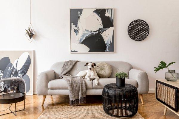 Bikin Rumah Lebih Keren dengan 10 Rekomendasi Sofa Ruang Tamu yang Minimalis (2020)