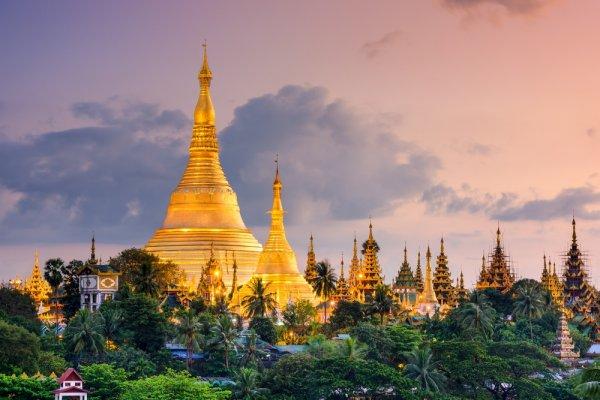 7 Oleh-oleh Khas Myanmar Tak Terlupakan yang Harus Ada di Koper Anda