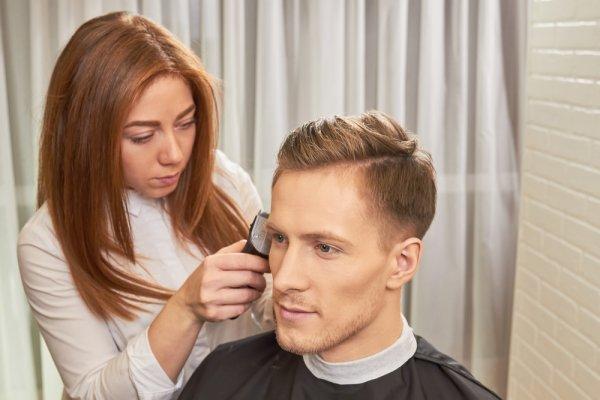 8 Pilihan Gaya Rambut Terpopuler untuk Pria dan Wanita 2018