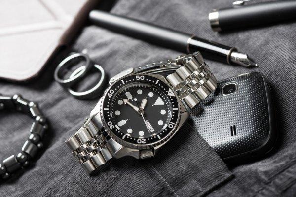 かっこいい 腕時計 ブランド