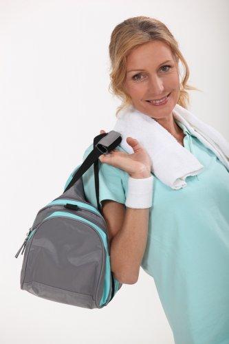 Buat Olahragamu Makin Oke dengan 9+ Tas Olahraga Wanita Keren Ini!