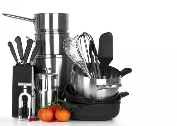 Masak Makin Mudah Dan Cepat Dengan 8 Koleksi Peralatan Dapur Modern Yang Unik Dan Kreatif