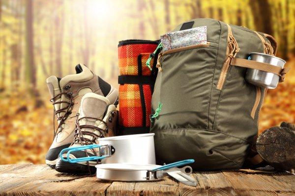 Inilah 10 Rekomendasi Merek Peralatan Outdoor yang Keren dan Berkualitas  untuk Sang Pecinta Alam 8a395996f8
