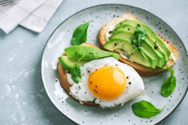 Dapatkan Manfaat Terbaik dari Telur, Inilah 10 Resep Makanan Kekinian dengan Bahan Utama Telur (2020)