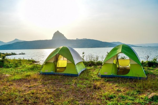 Looking for Something Thrilling to Do on This Weekend? 10 Camping Sites Near Pune for a Wonderful Getaway.