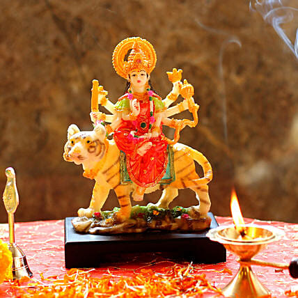 It's Navratri- A Festival of Immense Zeal, Fervor, and Enthusiasm(2019): Keep the Festive Spirits High with These Fascinating Navratri Gift Ideas.