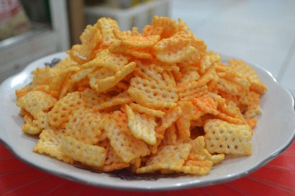 Yuk, Santai Sambil Ngemil Taro! Inilah 10 Rekomendasi Snack Taro untuk Kaum Milenial yang Bikin Kamu Nostalgia Lagi dengan Kelezatannya