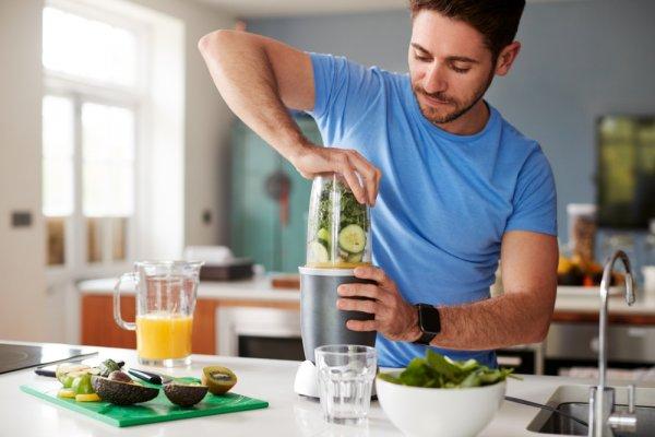 10 Rekomendasi Juicer Terbaik untuk Menghasilkan Jus yang Sehat dan Nikmat (2019)