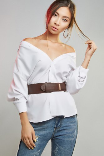 Bikin Statement Fashion Kamu dengan Belt dari Gucci