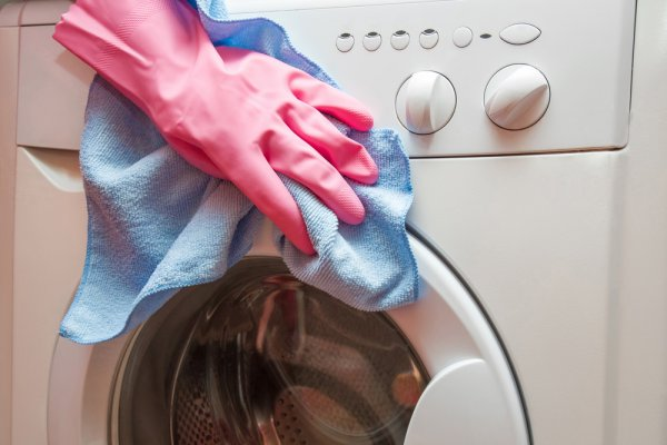 How to Clean Your Washing Machine: 7 Homemade Methods with Detailed Instructions and 3 Top Products for Washing Machine Cleaning You Can Order Online (2021)