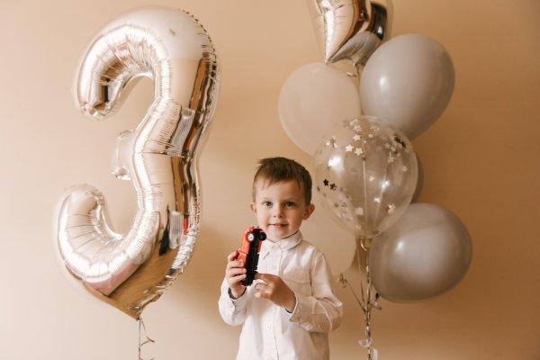 Bingung Cari Hadiah Buat Si Kecil? Ini Rekomendasi Hadiah untuk Bayi Laki-laki 3 Tahun yang Buat Si Kecil Terus Tersenyum (2020)