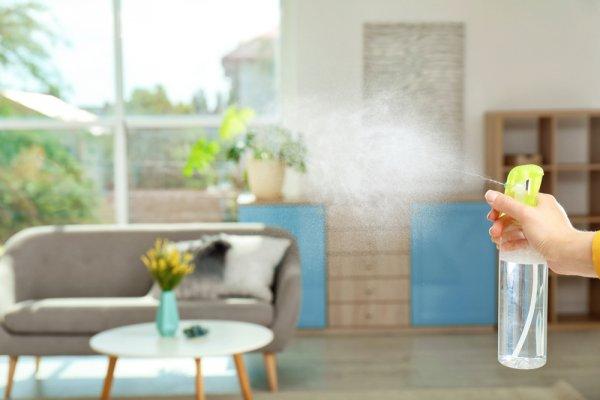 Buat Keluarga Jadi Betah di Rumah dengan 10 Rekomendasi Pengharum Ruangan yang Super Wangi (2020)