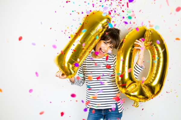 Find Out What To Get 10 Year Olds on Their Birthday! 10 Exciting
