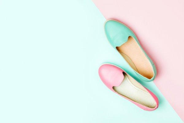 10 Rekomendasi Sepatu Flat Terbaru Wanita 2019 yang Ringan dan Nyaman Dipakai