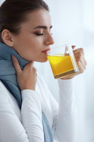 Cara Mudah Mengatasi Panas Dalam dengan 10 Minuman Sederhana dan Berkhasiat
