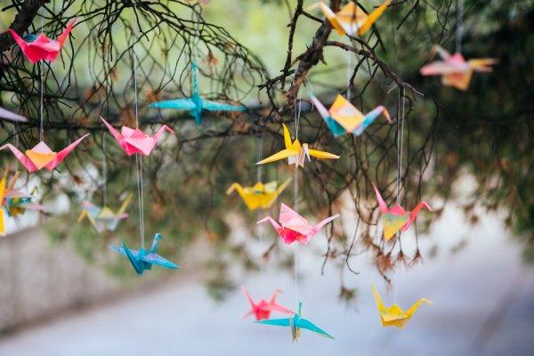 Bosan Saat Libur? Yuk Bikin 10 Kerajinan Origami Ini untuk Mengisi Waktu Luang!