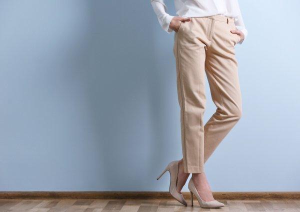 7 Rekomendasi Celana Wanita yang Lagi Tren Plus dan Tips Memilih Celana Sesuai Bentuk Tubuh (2019)