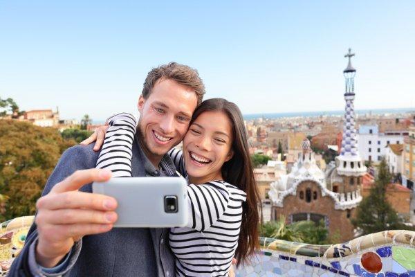 Rekomendasi 10+ Destinasi Liburan Paling Romantis Biar Tambah Mesra dengan Pacar 2018