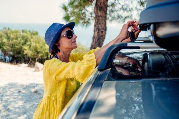 6 Rekomendasi Rak Mobil yang Cocok Menemani Kamu Pulang Kampung