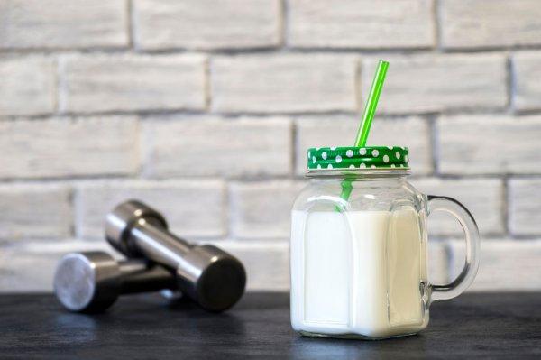 Tambah Massa Otot dan Berat Badanmu dengan 10 Rekomendasi Susu Penambah Berat Badan dari BP-Guide