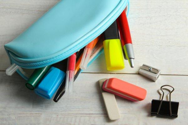 10 Kotak Pensil Seru untuk Temani Kegiatan Harian Kamu