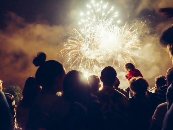 9 Tempat Keren untuk Menghabiskan Malam Tahun Baru 2018 di Jakarta