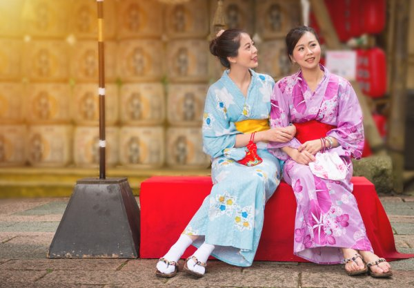 Kalau ke Jepang, Jangan Lewatkan 11 Matsuri Terpopuler Ini!