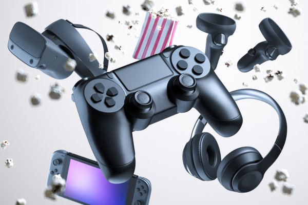 For the Most Action-Packed and Totally Immersive Gaming Experience(2020), Here are the Top Android Gamepads with Stunning Designs and Full of Useful Functionalities.