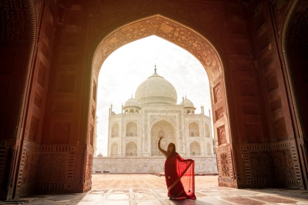 Embark on a Journey to Discover India. Your Guide to the Best Places to Visit in India in Every Season (2020)