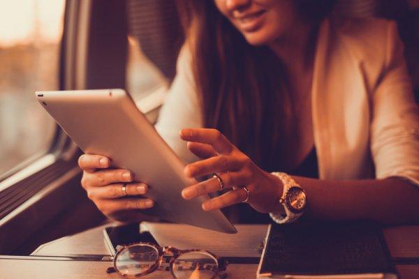 Beri Kemudahan untuk Aktivitasmu dengan 10 Rekomendasi Tablet 10 Inci Terbaru 2018