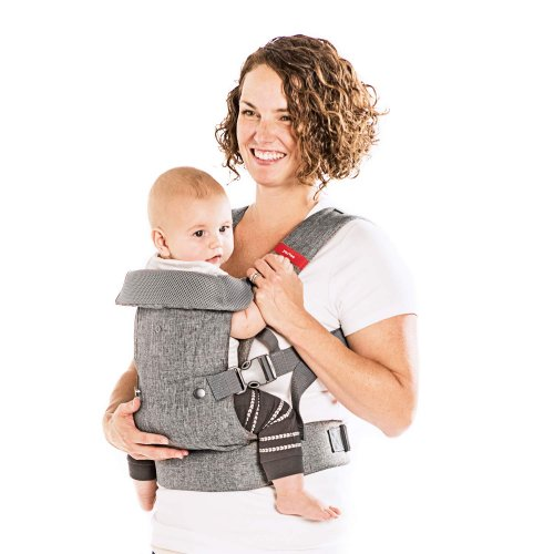 Are You Looking for the Best Baby Carrier(2021)? 10 Best Ergonomic Baby Carrier to Help You Choose the Best Baby Carrier that Suits Your Style.