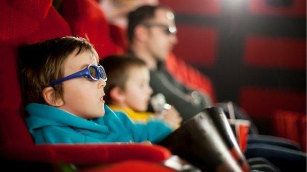 Libur Telah Tiba! Inilah 12 Rekomendasi Film Animasi Keren Tahun 2018 yang Wajib Ditonton Anak-anak