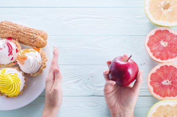 10 Rekomendasi Makanan Rendah Kalori Untuk Membantu Diet Anda