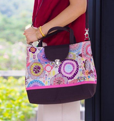 Batik Lovers, Jangan Lewatkan 8 Koleksi Tas Batik Model Terkini untuk Melengkapi Penampilanmu!