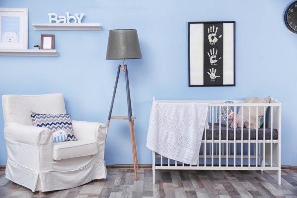 Intip 10 Perlengkapan untuk Inspirasi Kamar Bayi yang Menggemaskan(2020)
