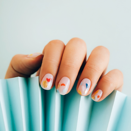 10 Nail Paint Easy Designs That Are Amazing and Will Help You Nail (Pun Intended) Your Look Plus 10 Nail-Art Essentials That Every At-Home Manicurist Should Own!