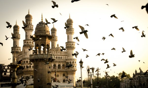 Your Go-to Guide to the City of Nizams - 10 Best Places to Visit in Hyderabad (2019)!