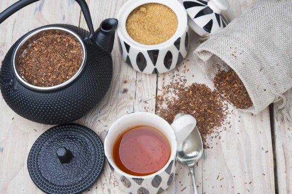 8 Rekomendasi Produk Teh Afrika yang Kaya Manfaat untuk Mengatasi Berbagai Keluhan Kesehatan