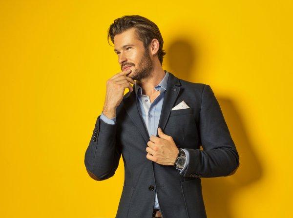 Gợi ý 10 mẫu thời trang cao cấp dành cho nam (năm 2021)