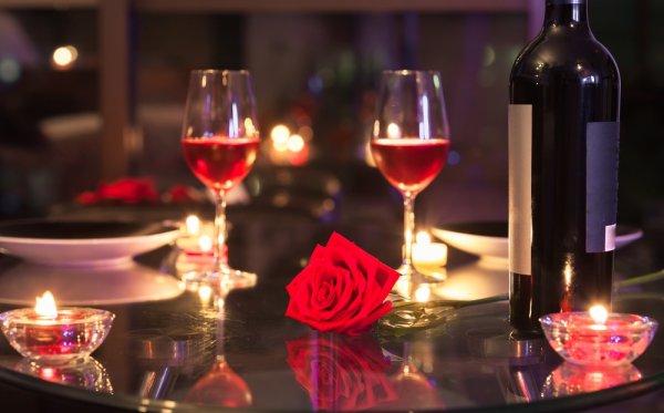Ide Valentine Dinner Untuk Menambah Romantisme Valentine 2017