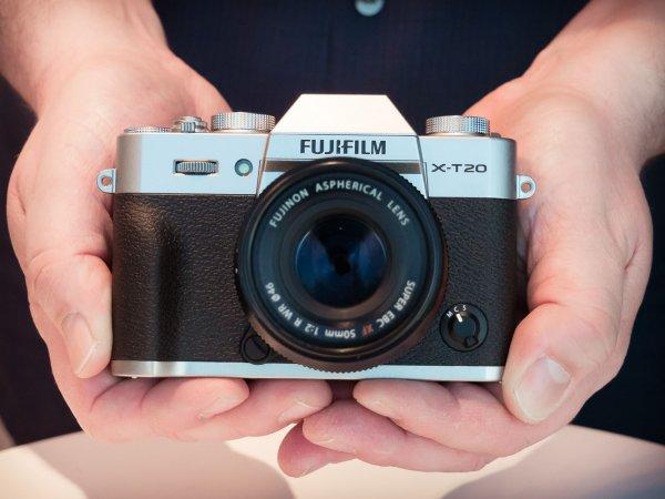 Ini Dia 11+ Kamera Fujifilm Terbaru 2018 untuk Kamu Penggemar Fotografi!