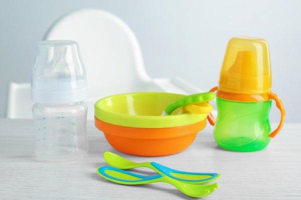 10 Rekomendasi Peralatan Makan untuk Toddler Ini Dapat Membuat Anak Semakin Lahap Saat Makan (2020)
