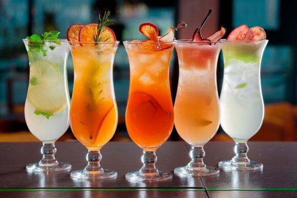 Ini Dia Daftar 9 Minuman Terenak di Dunia, Kamu Mau Coba?