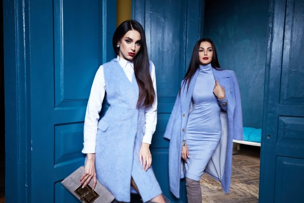 Saatnya Tampil Percaya Diri dengan Beragam Model Baju Wanita Modis 3f0d55a327
