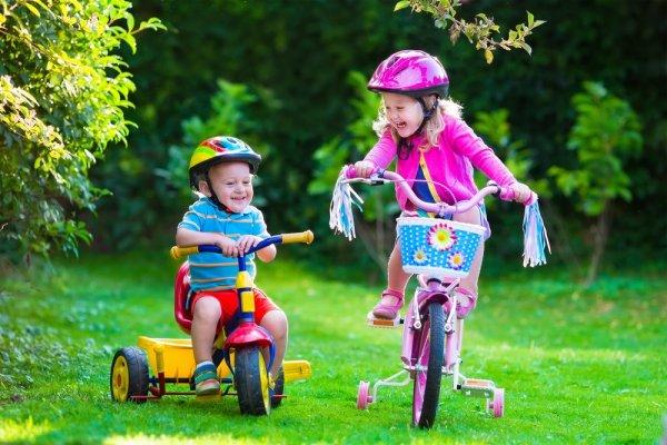 Yuk Coba 10 Pilihan Sepeda Mini Terbaru dan Keren untuk Anak di 2018
