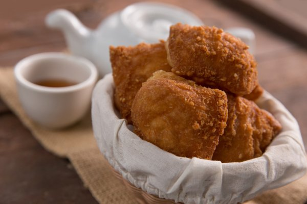 Bosan dengan Kue Bantal atau Roti Bantal Biasa? Yuk Buat Inovasinya dengan 5 Rekomendasi Resep Berikut!