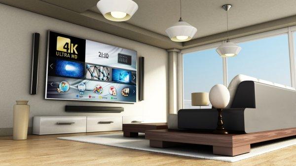 9 Rekomendasi Televisi Zaman Sekarang yang Super Canggih dengan Ukuran Fantastis (2018)