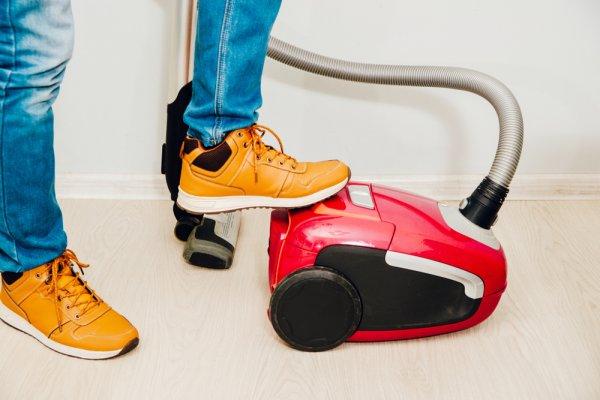 Mau Rumah Bersih dan Higienis? Inilah 10 Rekomendasi Pembersih Debu Terbaik nan Awet untuk Rumah Anda